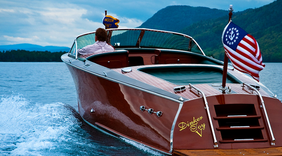 East Shore Yacht Sales – Brokers of premium yachts & New Com